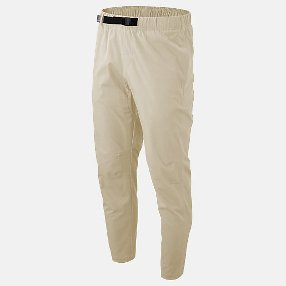 New Balance NB Athletics Woven Pant, MP01504BE