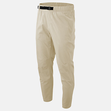 New Balance NB Athletics Woven Pant, MP01504BE image number null