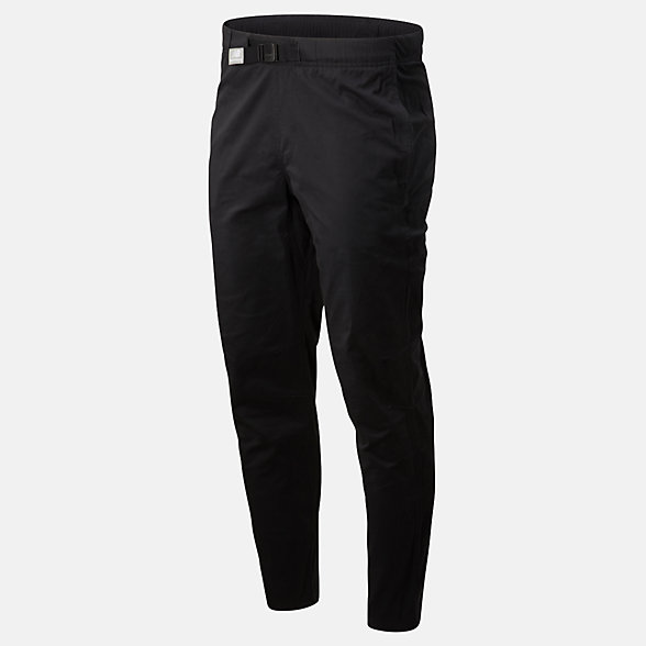New Balance NB Athletics Woven Pant, MP01504BK