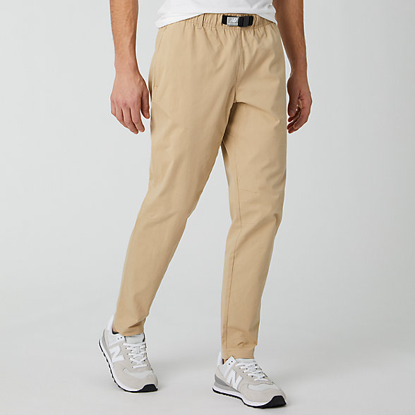NB NB Athletics Woven Pant, MP01504INC