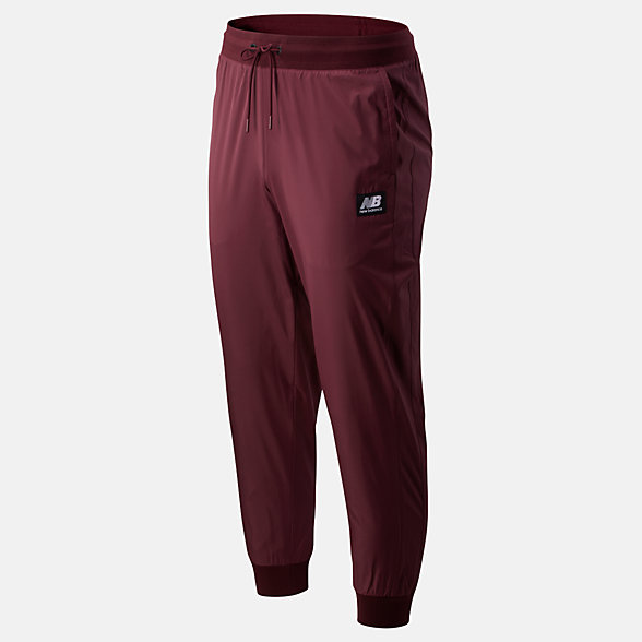 New Balance NB Athletics Archive Run Pant, MP01506NBY