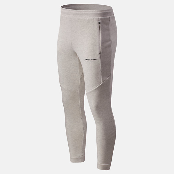 NB Pantaloni Sport Style Core Slim, MP01515SAH