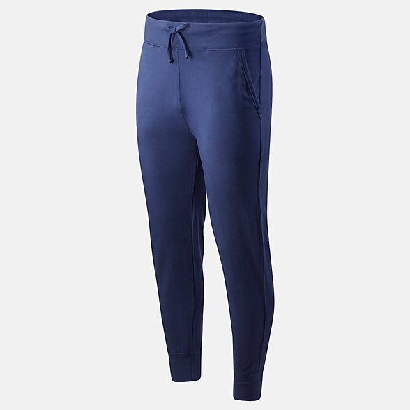 New Balance NBxSKU Fleece Field Sweatpant, MP01661IN