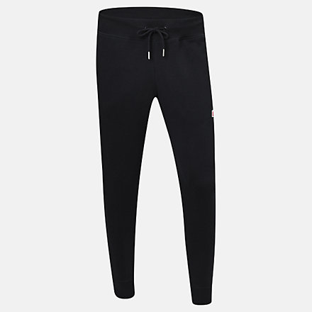 NB Small NB Pack Pant, MP01664BK image number null