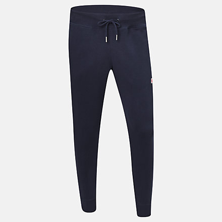 NB Small NB Pack Pant, MP01664ECL image number null