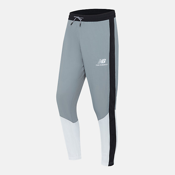 New Balance KL2 Warmup Pant, MP01684BK