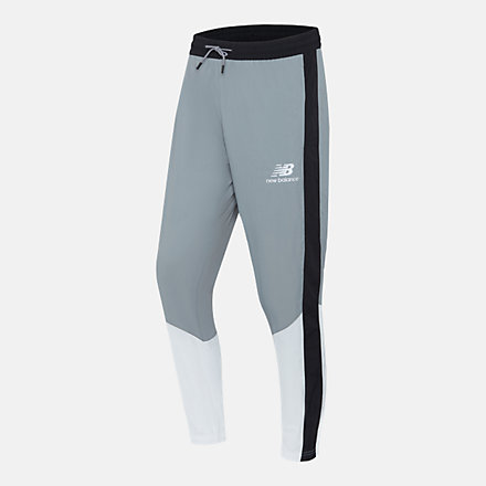 New Balance KL2 Warmup Pant, MP01684BK image number null