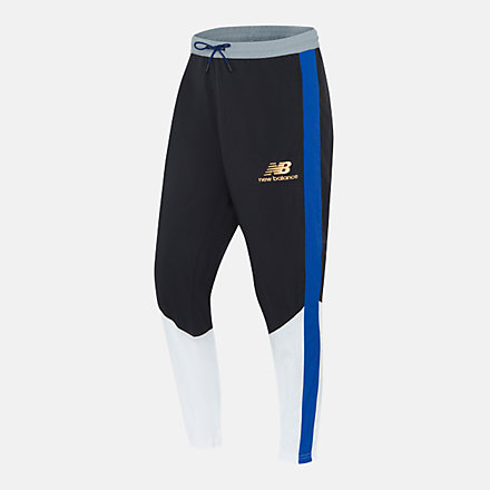 New Balance KL2 Warmup Pant, MP01684TRY image number null