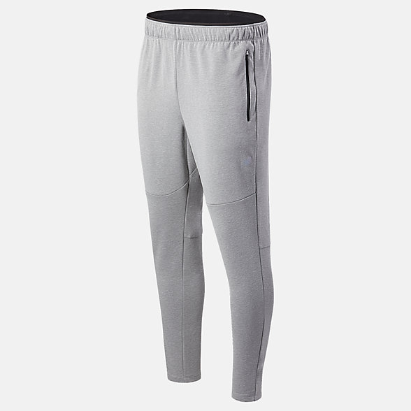 NB Pantalones Fortitech Knit, MP03153AG