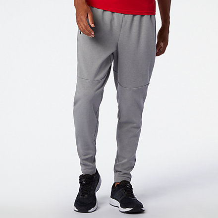 New Balance Fortitech Knit Pant, MP03153AG image number null