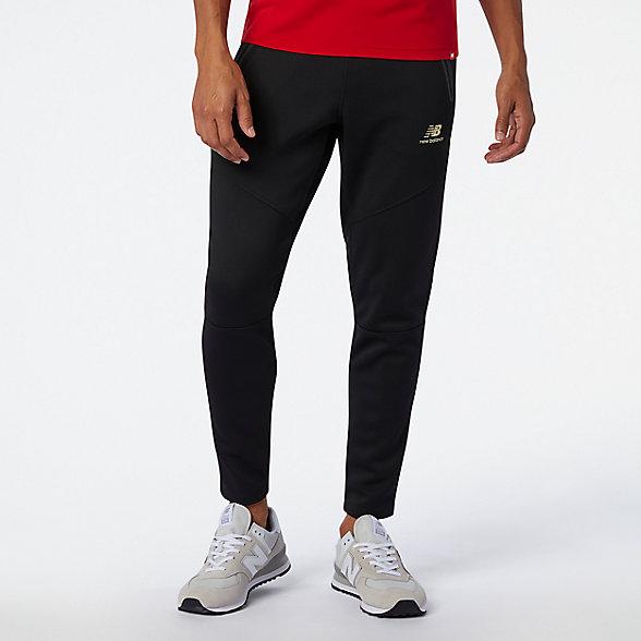 New Balance NB Athletics Select Podium Pant, MP03500BK