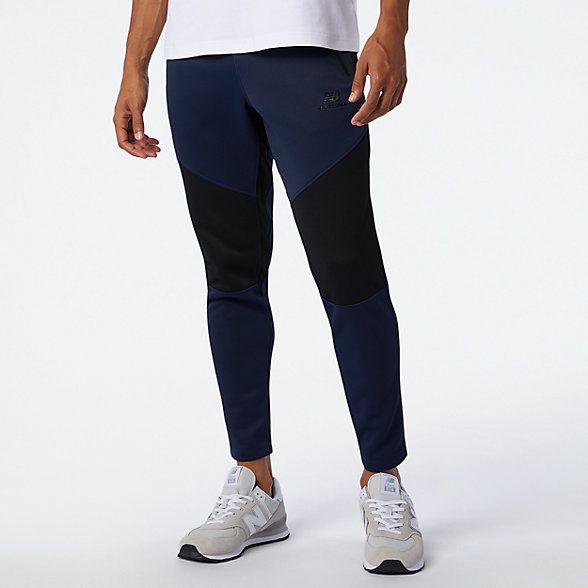 New Balance NB Athletics Select Podium Pant, MP03500NGO