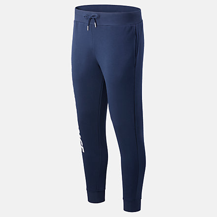 New Balance Essentials Speed Pant, MP03505NGO image number null