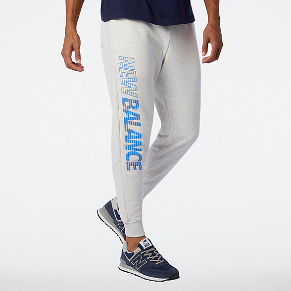 New Balance Essentials Speed Pant, MP03505SAH