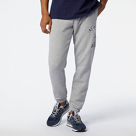 New Balance NB Athletics Varsity Pack Sweatpant, MP03506AG image number null