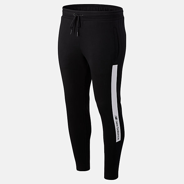 NB Pantalons Sport Style Optiks, MP03510BK