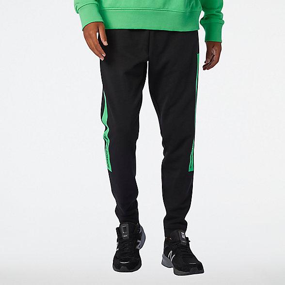 NB Pantalons Sport Style Optiks, MP03510BKM