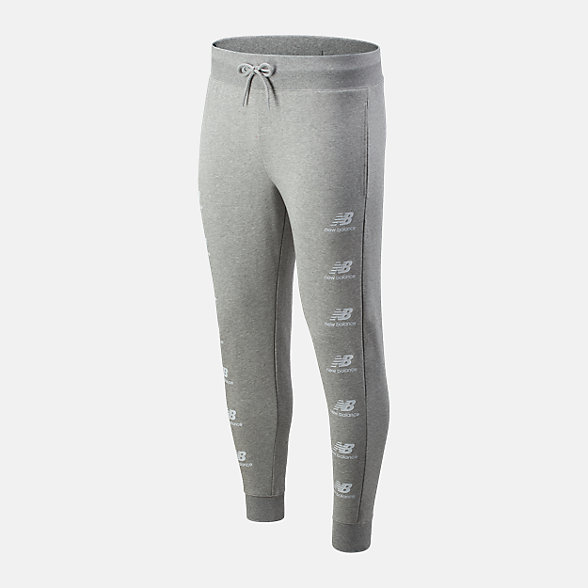 NB Essentials Stack Pack Sweatpant, MP03560AG