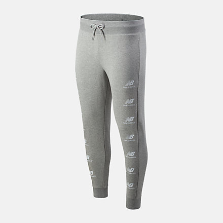 New Balance Essentials Stack Pack Sweatpant, MP03560AG image number null