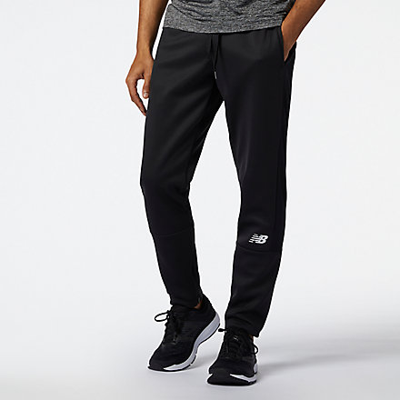 NB Tenacity Knit Pant, MP11091BK image number null