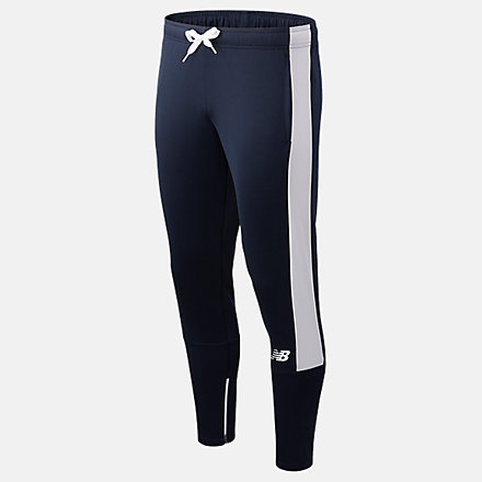 NB Tenacity Knit Pant, MP11091ECL image number null