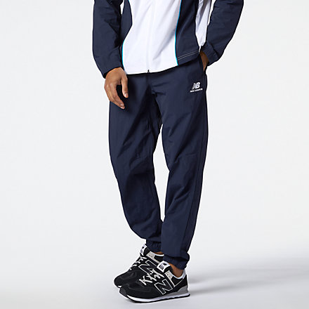 NB NB Athletics Wind Pant, MP11500ECL image number null