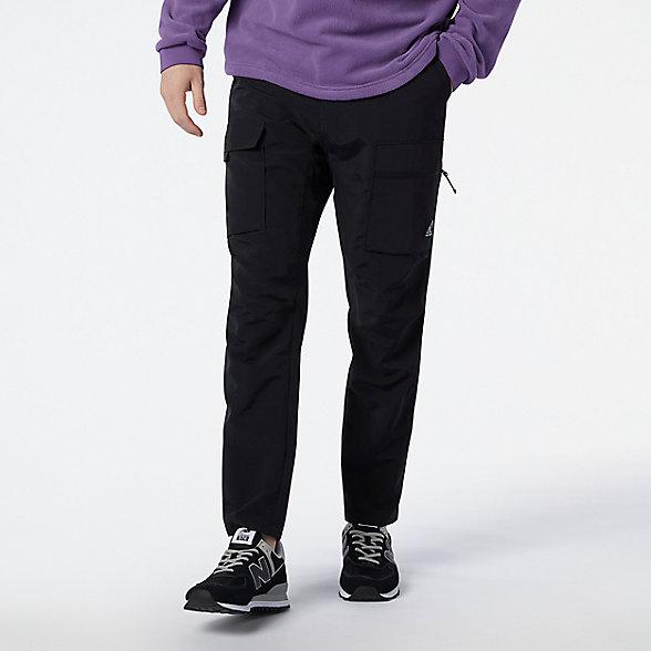 New Balance All Terrain系列男款休闲长裤, MP11580BK