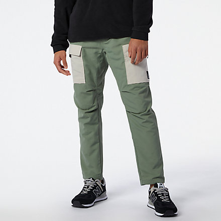 New Balance NB All Terrain Cargo Pant, MP11580CEL image number null