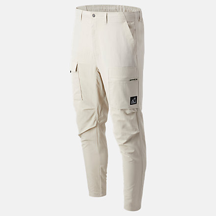 NB NB All Terrain Cargo Pant, MP11580TWF image number null