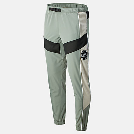 New Balance KL2 Nature of the Game Pant, MP11604CEL image number null