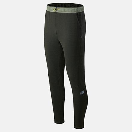 NB Pantalones de running Q Speed, MP13284NSE image number null