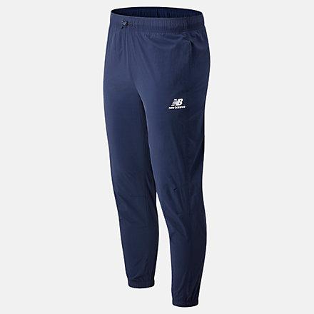 New Balance Pantalon coupe-vent NB Athletics, MP13500NGO image number null