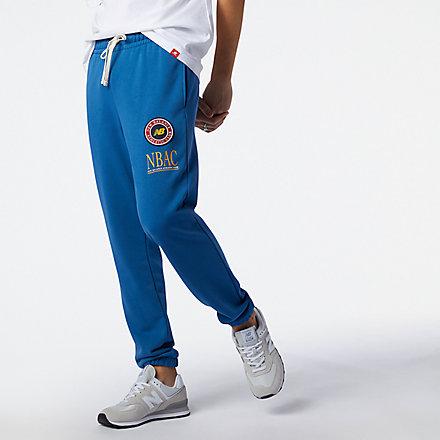 NB Pantalons NB Essentials Athletic Club Fleece, MP13509ONB image number null