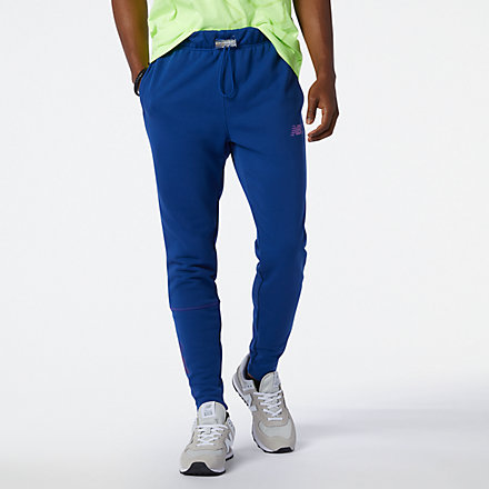 New Balance NB Essentials NBX Sweatpant, MP13553AT image number null