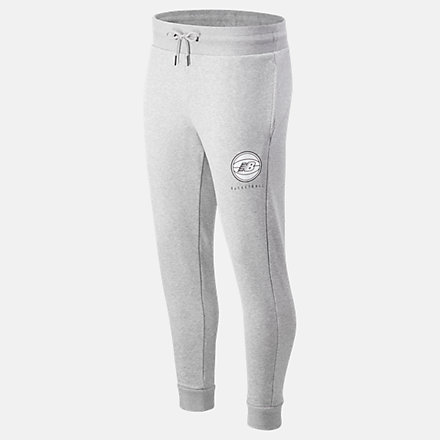 NB Pantalons NB Hoops Essential, MP13583AG image number null