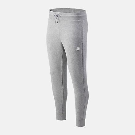 New Balance Pantalon de survêtement métallisé NB Essentials, MP13590AG image number null