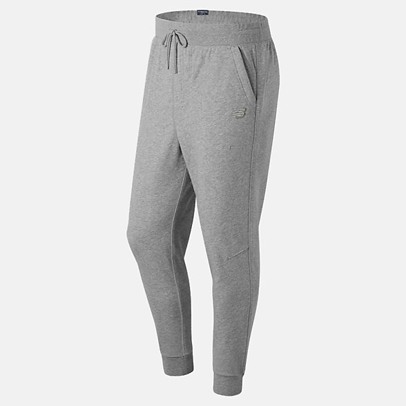 New Balance Classic Tailored Sweatpant, MP63560AG