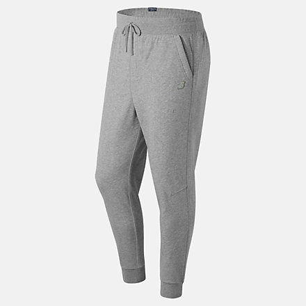 New Balance Classic Tailored Sweatpant, MP63560AG image number null
