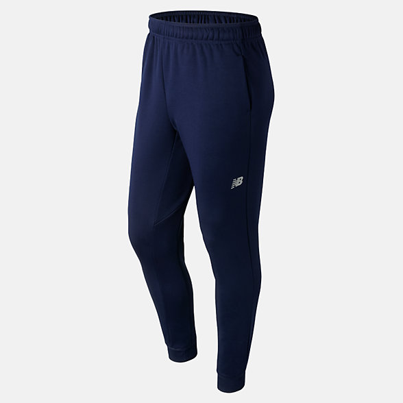 New Balance Pantalon de jogging en molleton Game Changer, MP73011PGM