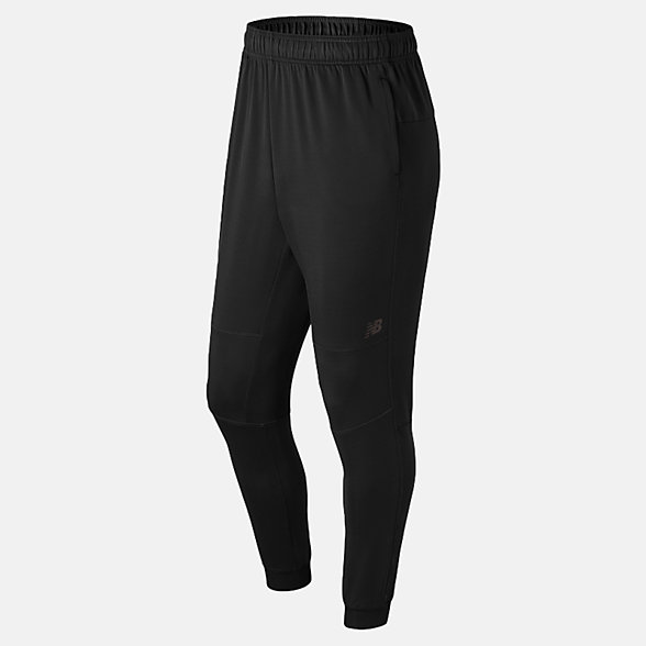 New Balance Pantalon de jogging Transform, MP73041BK