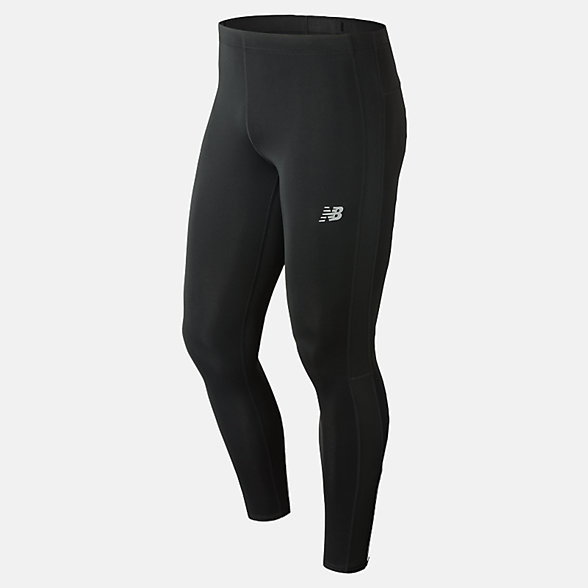 New Balance Accelerate Tight, MP81284BK