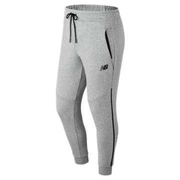New Balance 247 Sport Knit Jogger, Athletic Grey