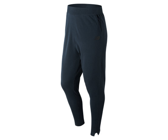 3e5af18fb470e Men's 247 Luxe Knit Trousers | New Balance