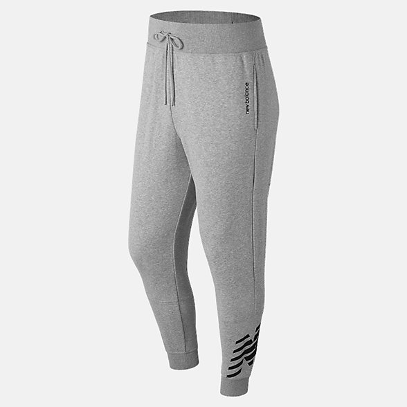 New Balance Essentials Graphic Sweatpant, MP81507AG