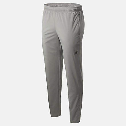 New Balance Core Woven Pant, MP81886GNM image number null