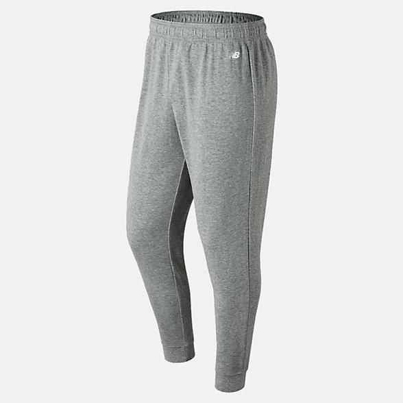 New Balance Core Fleece Pant, MP81965AG