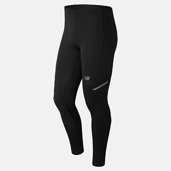 New Balance Impact Tight, MP83228BK