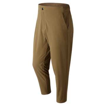 New Balance 247 Luxe Pant, Linseed
