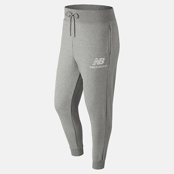 New Balance Essentials Stack Logo Sweatpant, MP83591AG