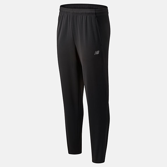 NB Core Knit Pant, MP83958BK
